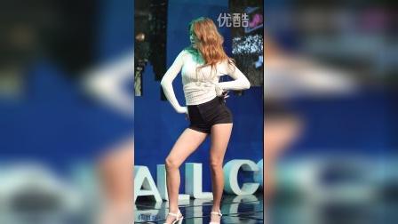 推广(韩舞)Sistar组合touch my body
