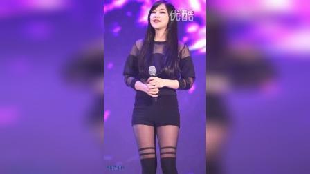 推广(韩舞)新人团KC商业会演
