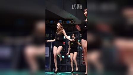 Fiestar - One More - 东大门购物中心 主-Jei 饭拍版 15_02_27