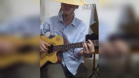 原创歌曲-《祝你生日快乐》-吉他伴奏