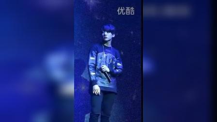 150329 防弹少年团BTS -柾国Jungkook - Like A Star @ BTS Begins