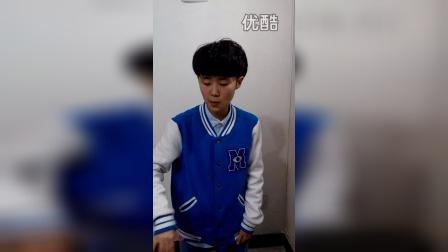 中国beatbox校际联赛网络赛 重庆66中