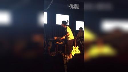 万晓利 广州狂舞