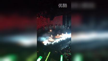 苏打绿 2014巡演 开场