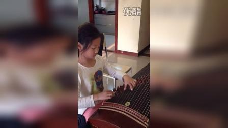 古筝12课效果