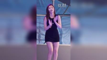 饭拍Secret  美女热舞     (10)