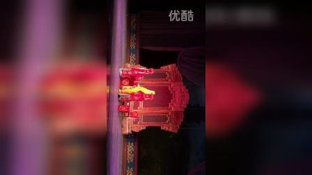 山东梆子刘昌伍演唱
