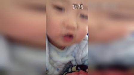 硕硕21个月恋奶@