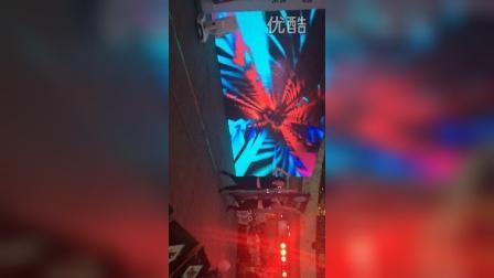 2015 嘻哈帮8周年 洛阳 S.unite ( 高英 张莎 ) Waacking 齐舞 it's raining men