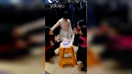 陈小靓生日