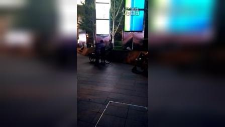 搞笑大爷广场独舞