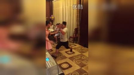 包间段子陕北民歌