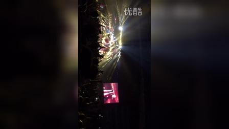 2015 Linkin park 南京世界巡回演唱会 2