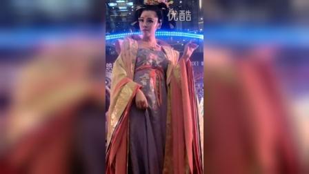 《王朝女人·杨贵妃》