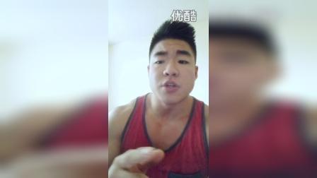 香港奥赛13周, 饮食减脂