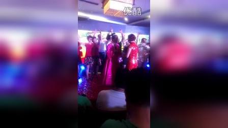 节日欢歌----亿丰周年庆典演出