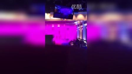 CCM直线滑台助力TVB2015香港小姐总决赛