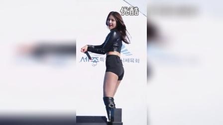 150425 AOA 혜정 사뿐사뿐 직캠 by TaeEon_超清