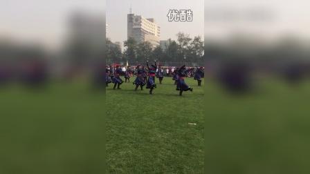 35届北京那达慕舞蹈