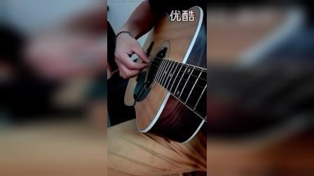 我真的受伤了 吉他曲_标清