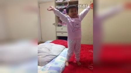 阳宝宝幼儿园学的歌