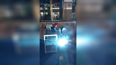 焊接-碳钢板焊接
