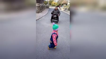 小花棉袄溜达VID_20151019_095238