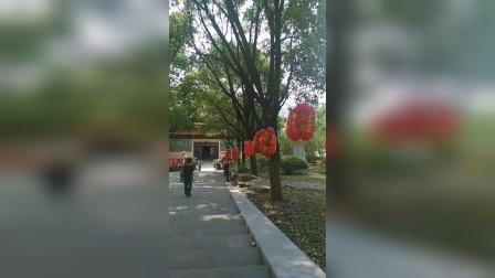 无锡斗山禅寺
