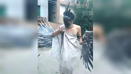 折翼的天使