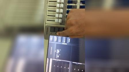 触摸老虎控台教程-连接扩展器