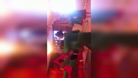 起舞欢歌庆元旦