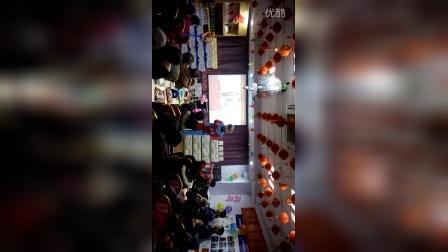 邯郸 狼神 花阳阳 小丑魔术表演