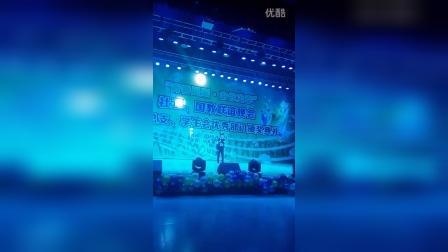 重庆城市管理职业学院2015年元旦晚会Beatbox和Rap合作