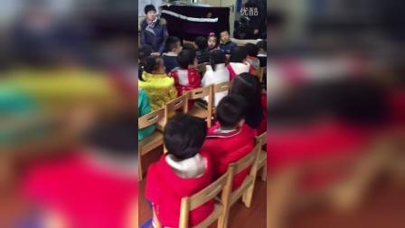 2015/12/31号学习公开日4周岁5个月