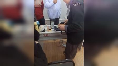 聚贤中医按摩  艾灸