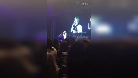 李弘基 live 302 HK