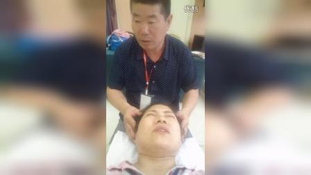2015年6月张继祥正骨徒手整形视频面部徒手整形2