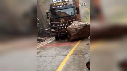 这卡车跳磅绝对给力 动力猛猛哒