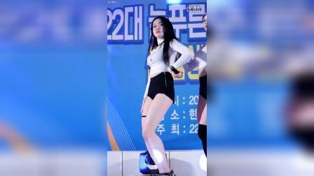 饭拍秀 밤비노 (BAMBINO) 연예인 Cover [은솔]직캠 Fancam (성남폴리텍대학) by Mera