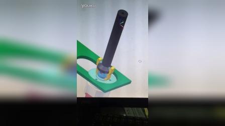 贴片机更换吸嘴、 SMT 、自动化