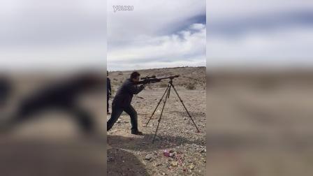 美国射击巴雷特