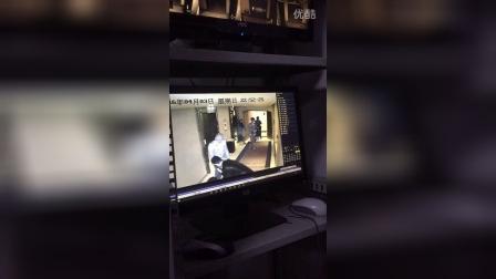 20160403北京望京798和颐酒店女生遇袭