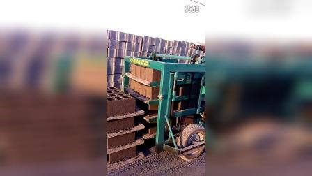 电动运砖机--忠美机械