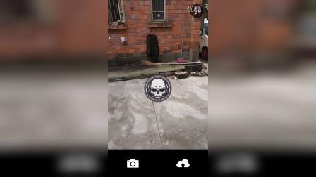 MASSAGEE马杀祭——中期Demo展示视频