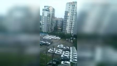火车视频——传说中的HXN5B!