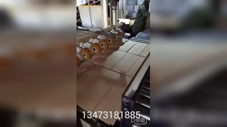 瓦楞纸板生产线13473181885纸箱机械