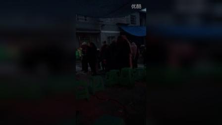 重庆法事放界