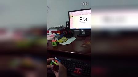 三速12次9.64