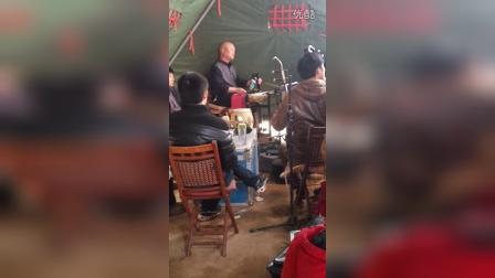 豫剧乐队 聊城豫剧院《皇宫疑案》10 鼓师:陈存美老师