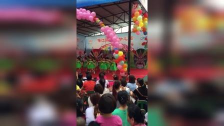 2016年宝贝第一次六一表演节目(快乐宝贝)